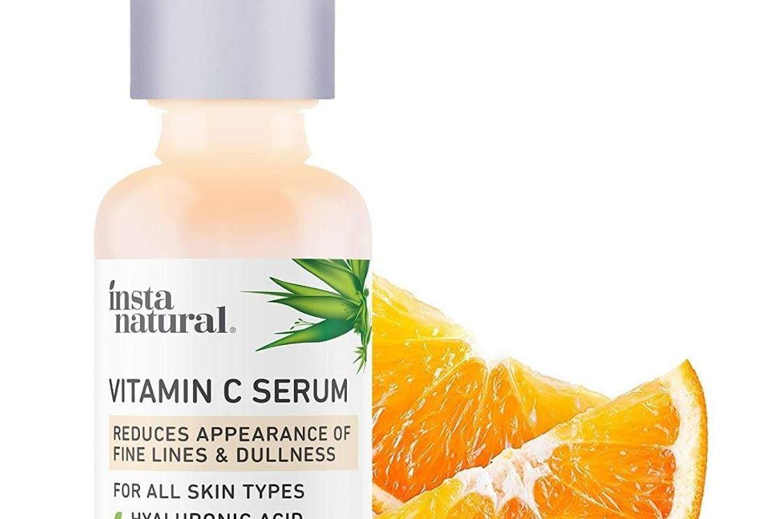 أفضل سيروم فيتامين سي Moisturizing Serum Skin Calming Skin Brightening Serum