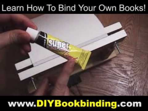 Diy book binding maybe this could be good do it yourself diy book binding maybe this could be good solutioingenieria Choice Image