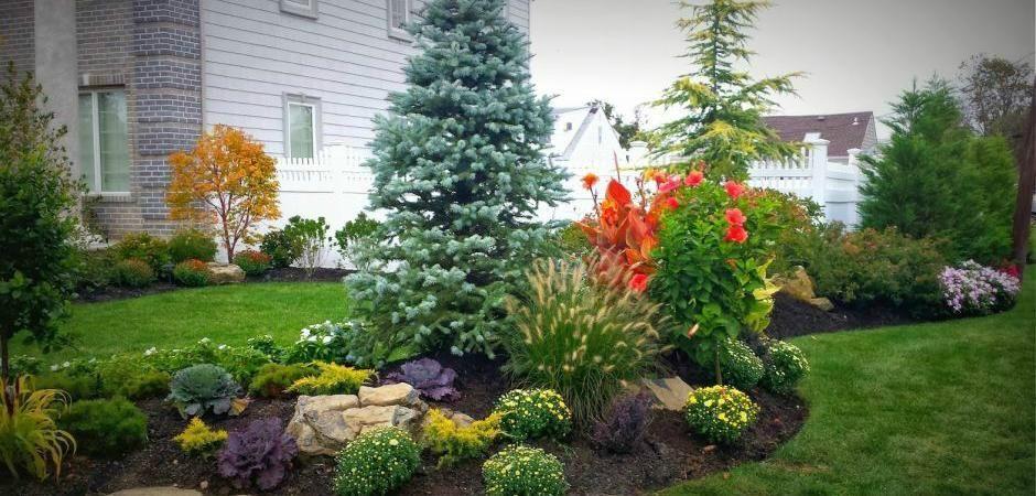 Long Island Landscape Contractor-Nassau County Landscape ...