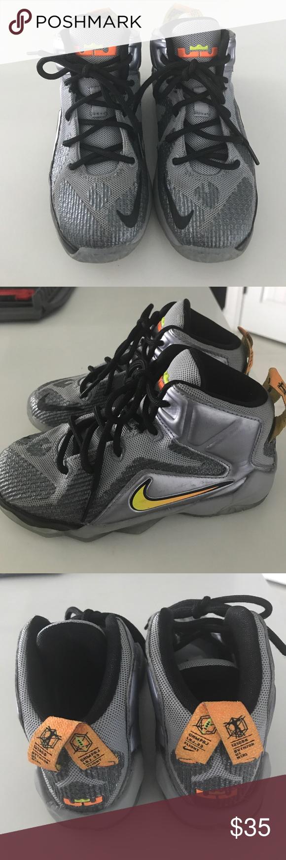 lebron james nike shoes for kids nike trainers