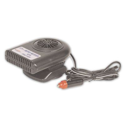 Koolatron Portable Electric Fan Compact Heater