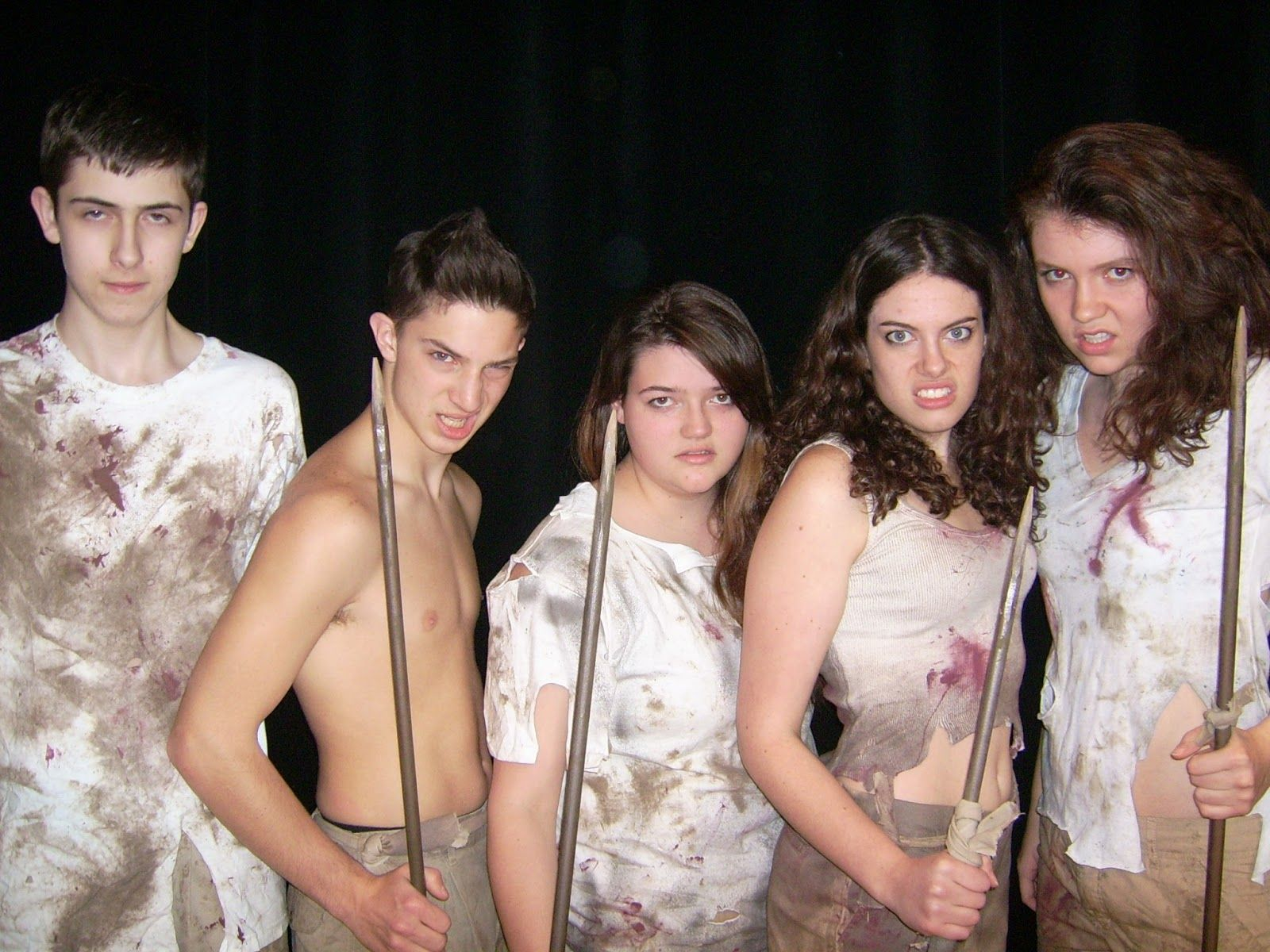 lord of the flies cast