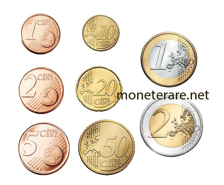 Centesimi Rari Centesimo Monete Vecchie Monete