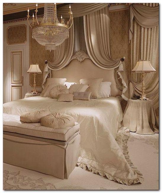 Design An Elegant Bedroom In 5 Easy Steps: 50+ Luxury Master Bedrooms Inspirations