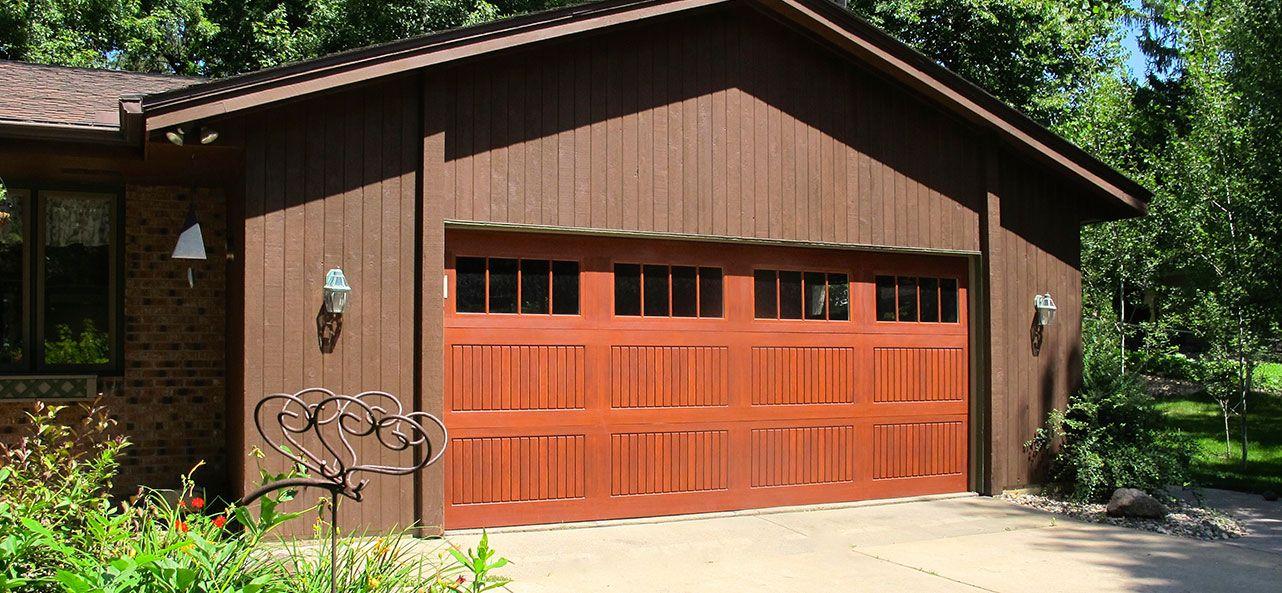 Garage Door Installation Mn Garage Door Repair Minneapolis Residential Garage Doors Garage Door Installation Garage Door Design