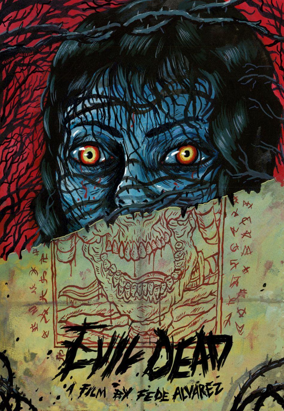 ash evil dead art Поиск в Google Evil Dead Filme