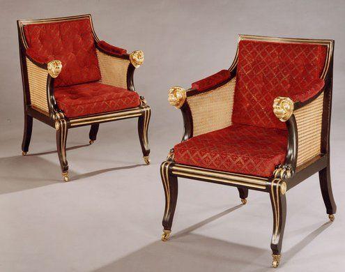 All Best Furniture Pictures: Regency Furniture  Regency furniture