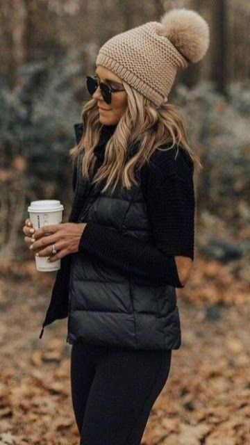 New Fall Looks and Fashion Trends 2019, fall outfits, autumn fashion #fall2019fashiontrends