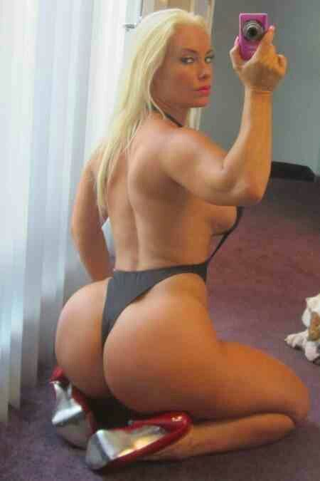 Precisely Coco austin thong thursday that would