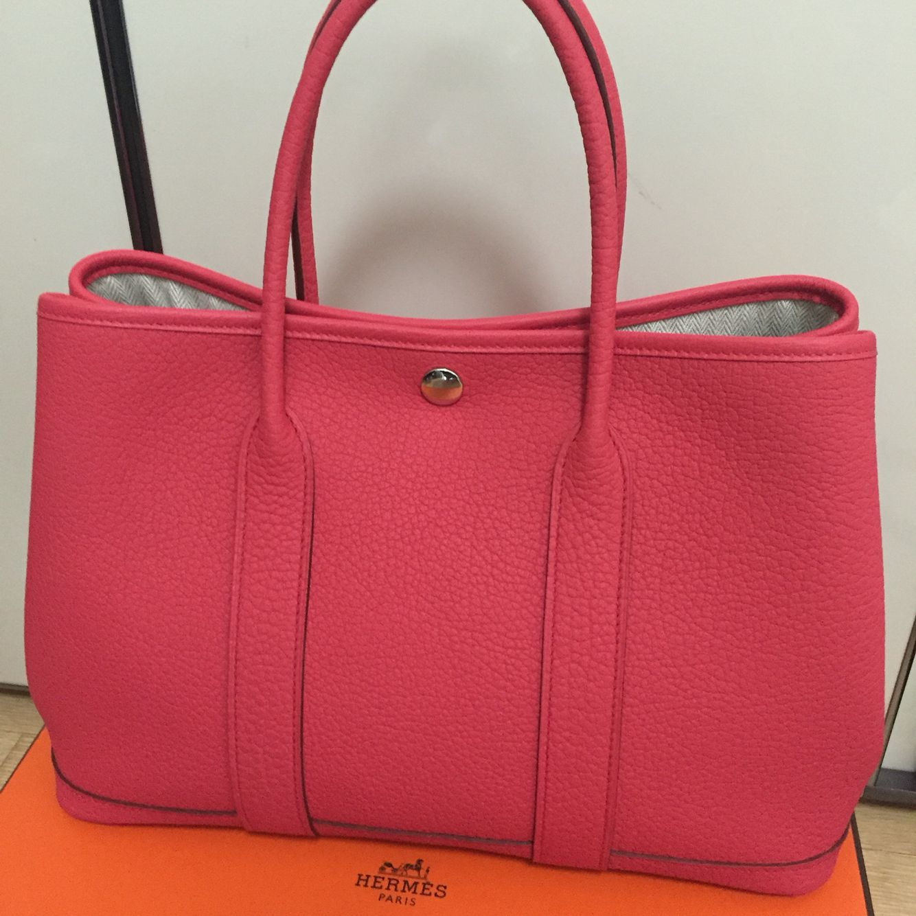 17c12b039fd Hermes garden party 30 bougainvillea | All things Hermès | Hermes ...