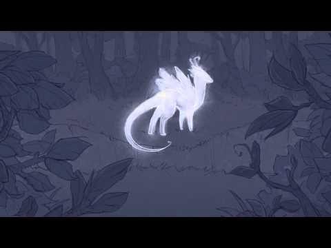 The Butterfly Dragon-der Stil ist der inspirierend für eigene Zeichnungen.