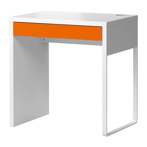 Ikea Us Furniture And Home Furnishings Ikea Desk Micke Desk White Desks