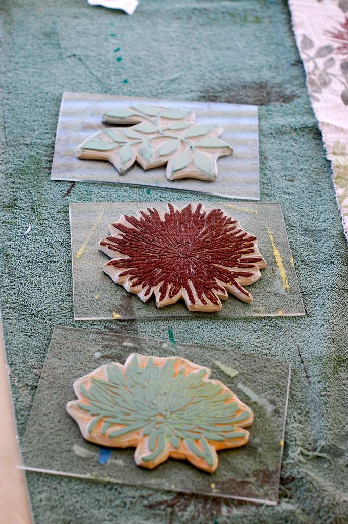 painting fabric dye and printing pinterest prints printmaking