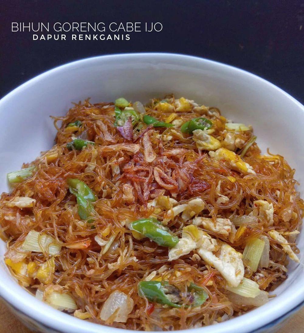Resep Bihun Goreng C 2020 Brilio Net Instagram Yoanitasavit Instagram Purtirenkganis Di 2020 Resep Masakan Resep Masakan Asia Resep