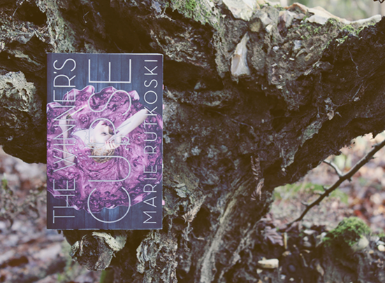 Cantinho da Leitura: Resenha | The Winner's Curse, de Marie Rutkoski