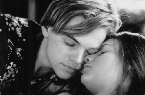 I remember watching this movie when I was 11,when i was fell for Leo, and first fell for love. I asked my mom if they would continue their love in heaven. My first tearjerker movie.