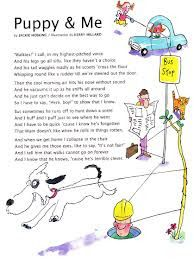 Poems By Roald Dahl Poems For Kids Funny Poems About Animals