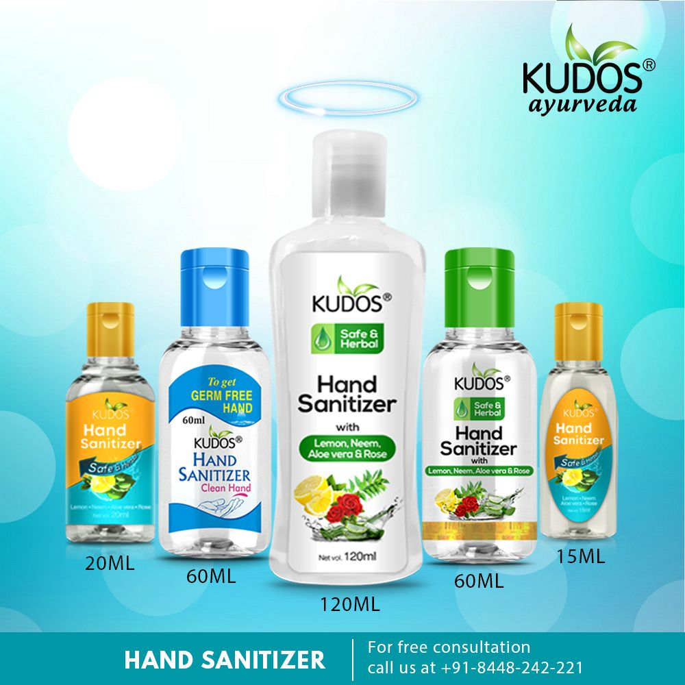 Sanitized Hands Could Keep The Doctor Away Carry It Wherever You