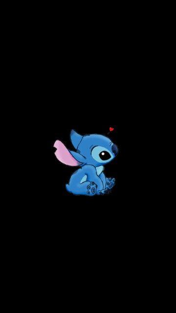 Stitch In 2019 Wallpaper Iphone Disney Lock Screen Tumblr