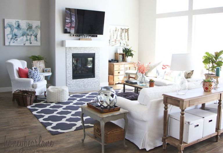 Spruce Up Your Space va Honeybear Lane - Discover, a blog by World Market