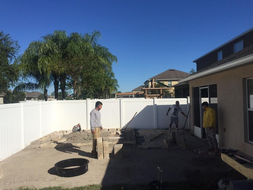 Tampa Paving Contractor | Brick Paver Companies Near Me # ... on Outdoor Living Contractors Near Me id=44903