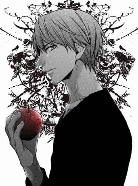 Light Yagami        _Death Note
