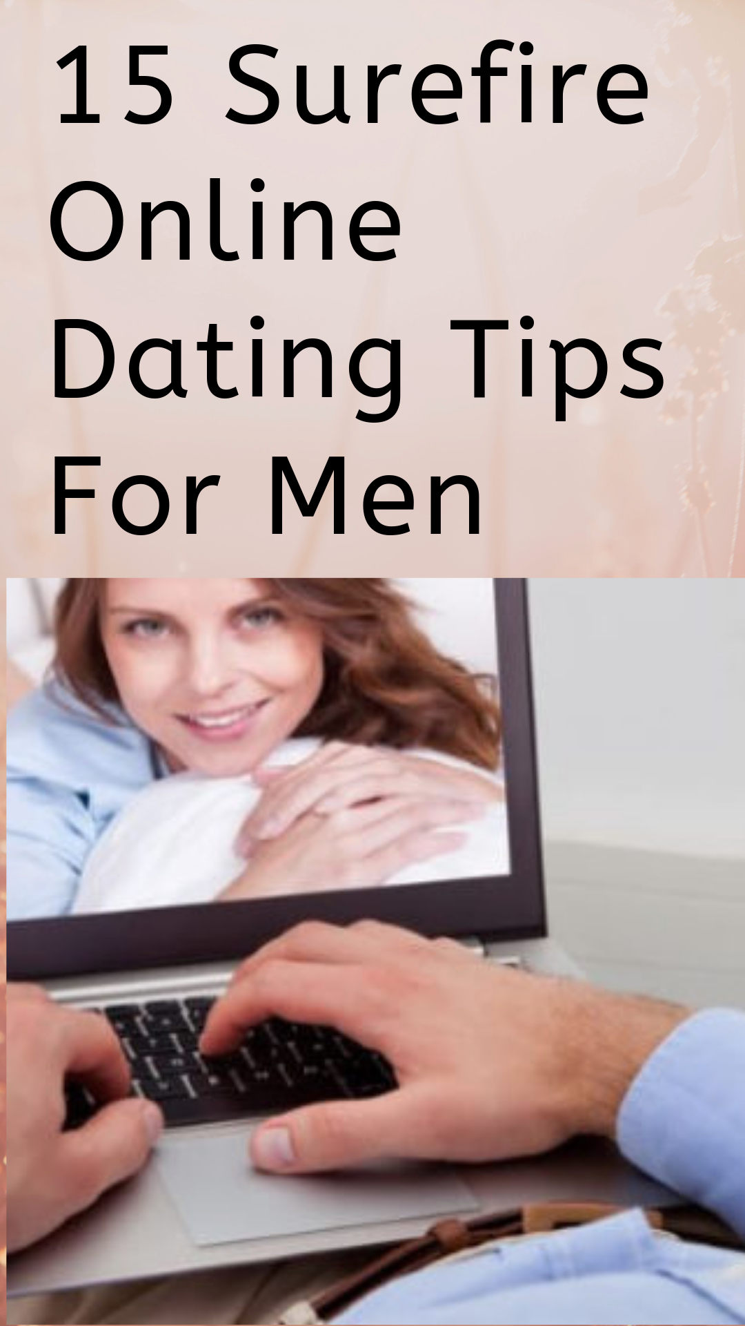 online dating tips for girls online without education