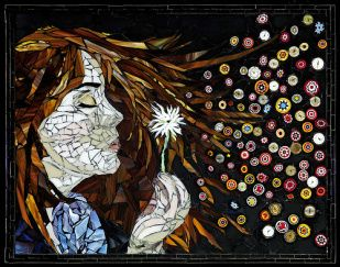 Operadell'artista statunitenseLaura Harris