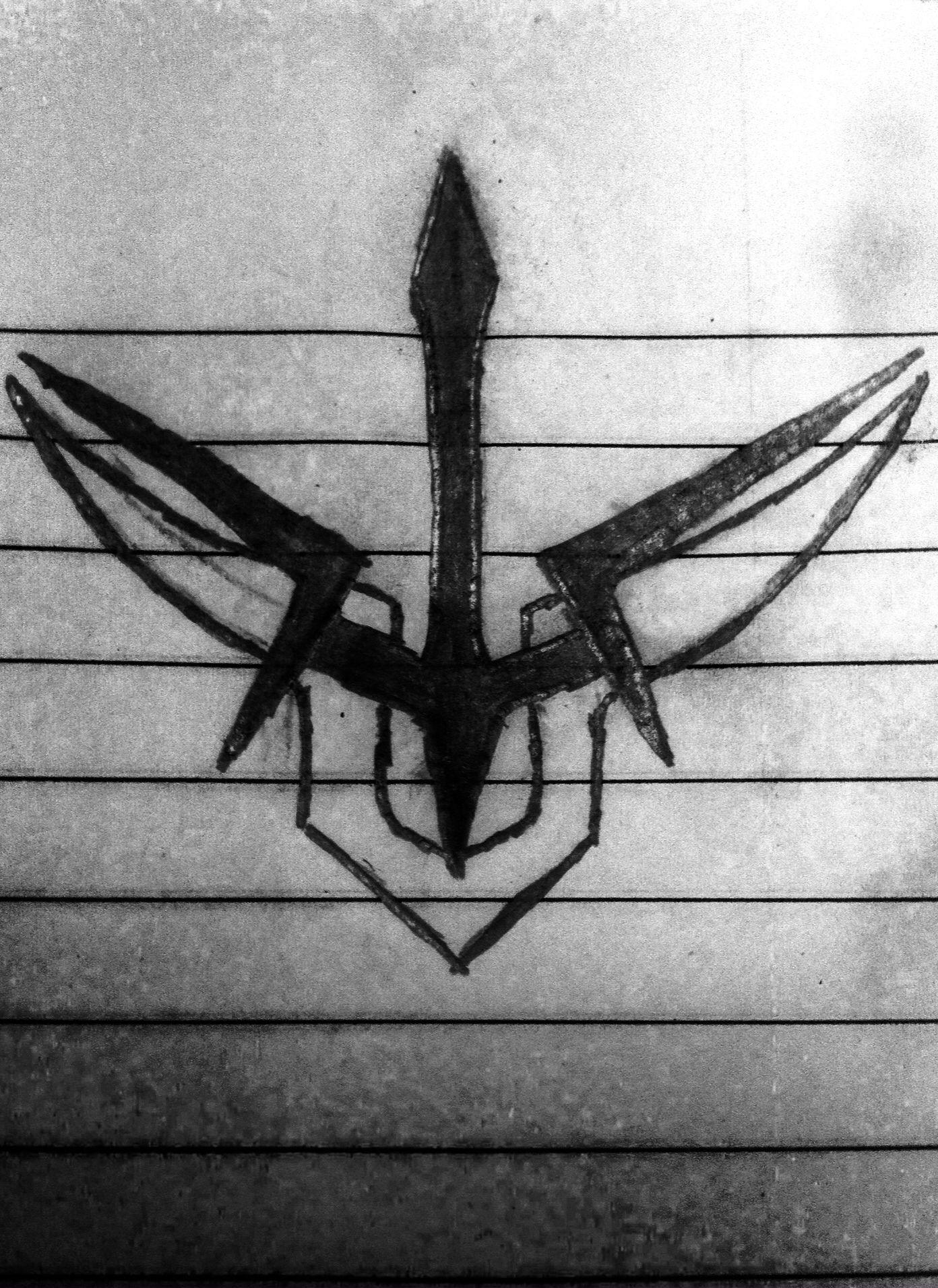 Geass Symbol Under The Black Knight Symbol Code Geass Code Geass