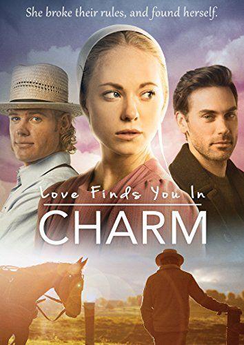 Love Finds You In Charm Anchor Bay Http Www Amazon Com Dp B017hp18h4 Ref Cm Sw R Pi Dp Of8twb0kryye3 Trevor Donovan Donovan Movie Tv