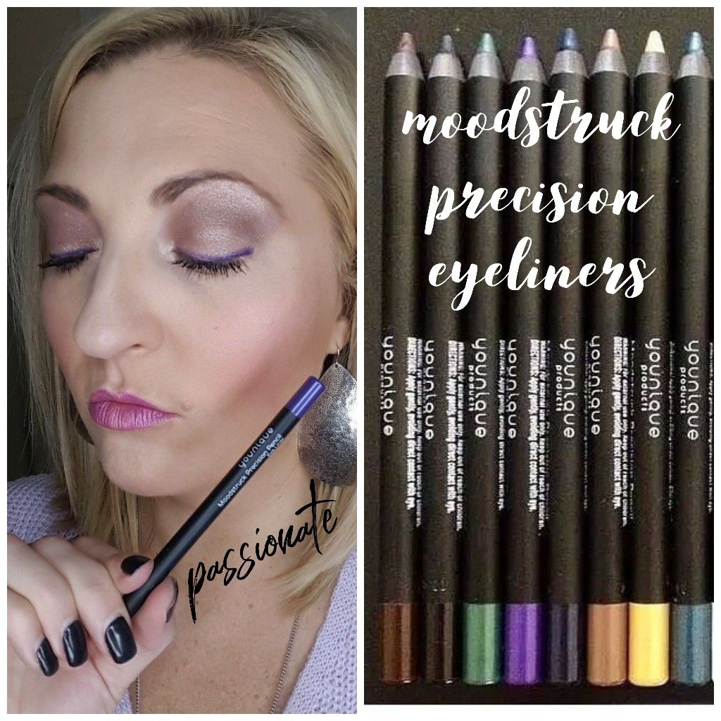 Pin by Leslie Powell on Younique eyeliners Younique