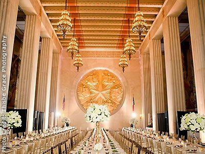 The Hall Of State At Fair Park Dallas Weddings Fort Worth Wedding Venues 75210