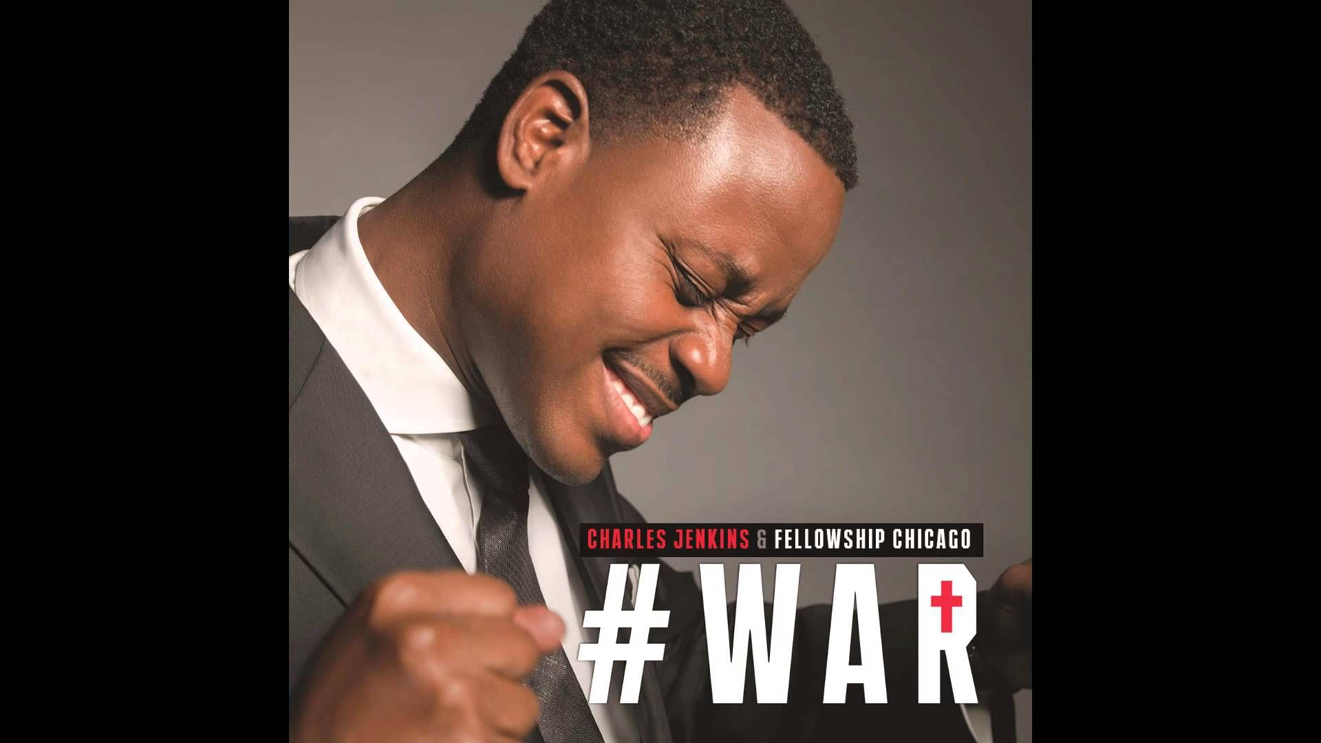 War (lyrics) – Charles Jenkins