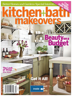 Kitchen Remodel Magazine