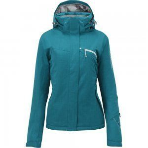 Salomon Fantasy II Insulated Ski Jacket Womens by Salomon nKqwe