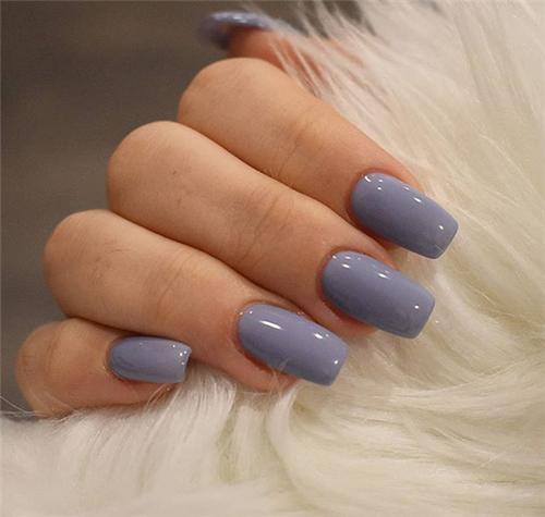 Modedesigner #square #Nails square Nails Ballerina Nails süße Nails Nai