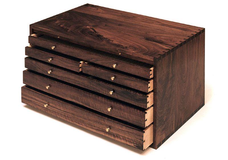 Organização de Ferramentas / toolbox