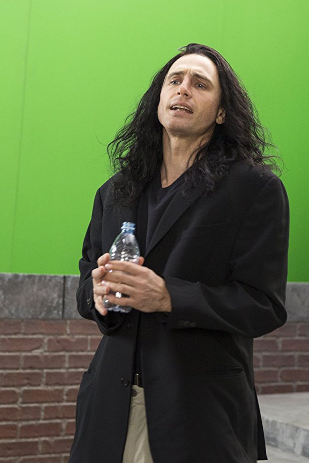 "Movie Review The Disaster Artist, the man behind ""The"