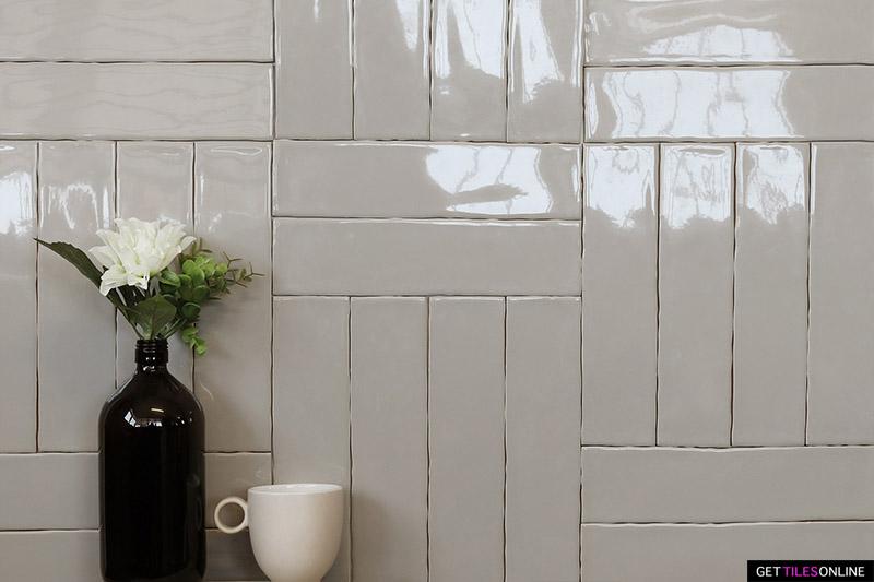 Cheap Handmade Look Subway Tiles White Matt 75x300 Cheap Wall Tiles Ceramic Wall Tiles Wall Tiles