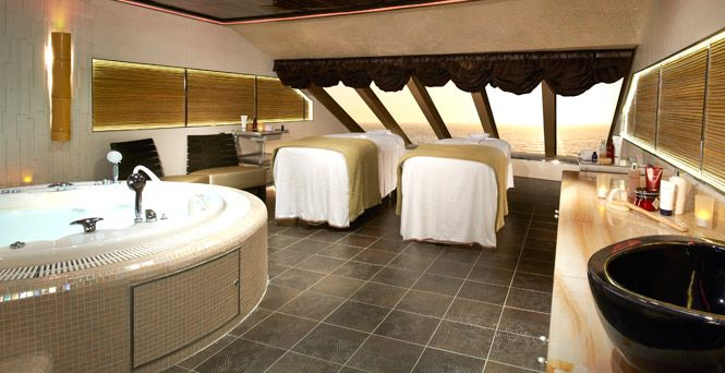 The full nine at cloud 9 cloud 9 spa featured on for 2 the nines salon