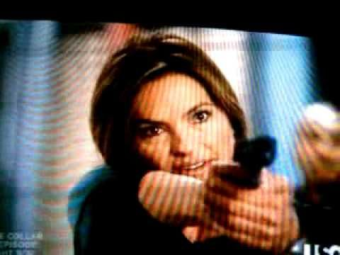 Law and Order svu shooting