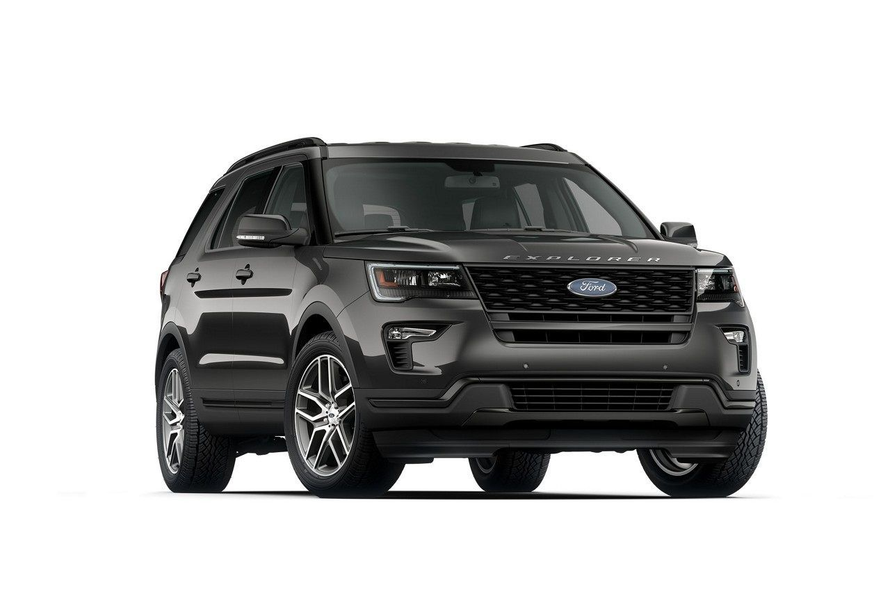 2018 Explorer Sport Mama S New Car 2019 Ford Explorer Ford