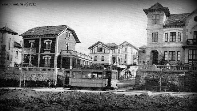 ciudad jard n 1928 la coru a antigua en 2019 old