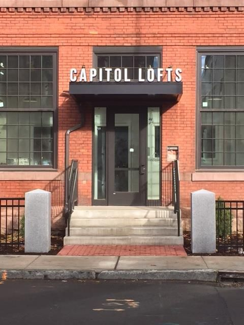 Capitol Lofts Affordable Apartments In Hartford Ct Found At Affordablesearch Com Affordable Apartments Apartment Affordable Housing