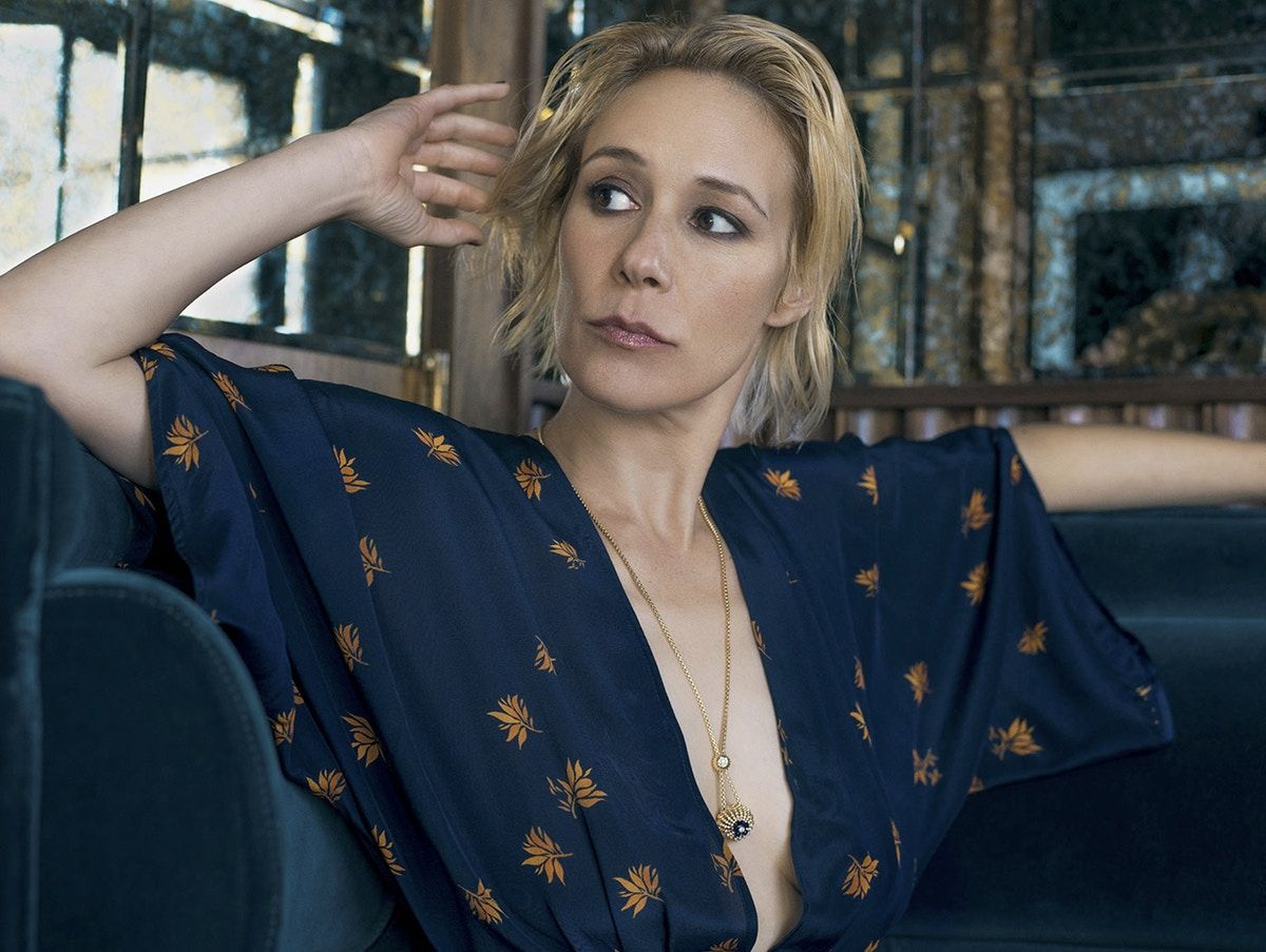 NYLON · Liza Weil On Her Unexpected Journey From Stars Hollow To Shondaland