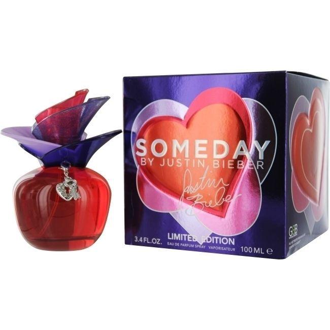 Justin Bieber Someday Women's 3.4-ounce Eau de Parfum Spray