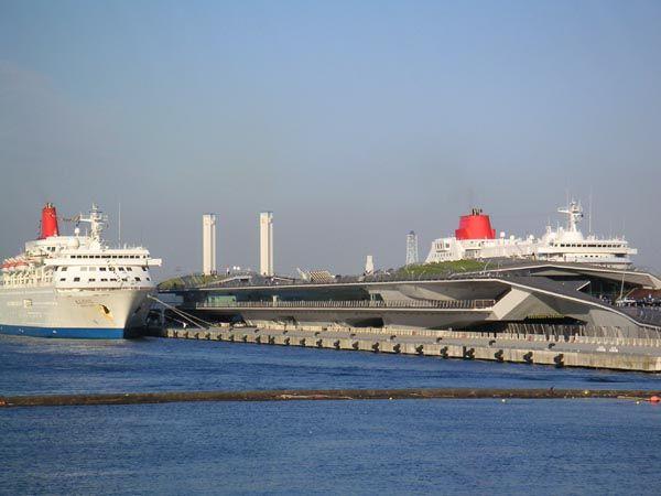 How To Get From Yokohama Cruise Terminal To Tokyo
