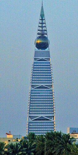 Al Faisaliah Hotel A Rosewood Hotel Riyadh Saudi Arabia Rosewood Hotel Hotel Best Hotels