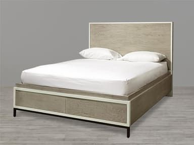 Universal Furniture Spencer Storage Bed Queen 219210SB