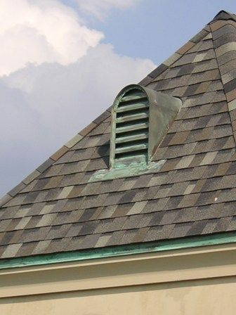 Pin By Copper Summit Inc On Vents Copper In Architecture Copper Gutters Dormer Roof
